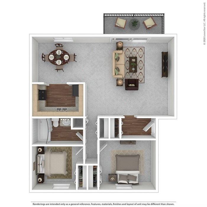 Guilford Floor Plan Image